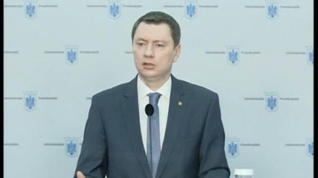 Foto: Consilierul preşedintelui Iohannis, despre proiectul de bugetul pe 2019