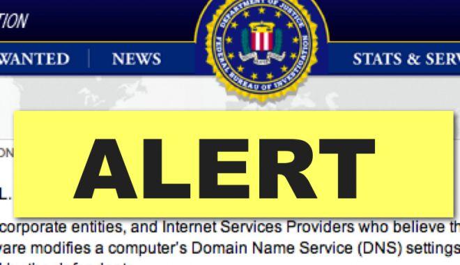 """Foto: AVERTISMENT DE LA FBI PENTRU BĂNCILE DIN TOATĂ LUMEA: """"Se apropie un atac cibernetic de proporţii!"""""""