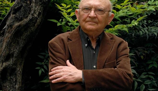 Foto: Un alt supravieţuitor al Holocaustului de origine română a decedat
