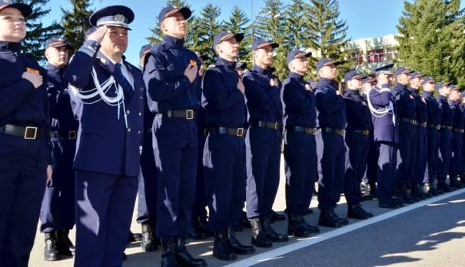 Scrisoarea unei viitoare poliţiste către conducerea MAI: