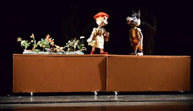 """Scufiţa Roşie revine la Teatrul """"Căluţul de mare"""" - scufita1-1555689364.jpg"""