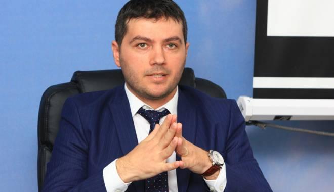 Foto: Primarul George Scupra, exclus din PSD Constanţa