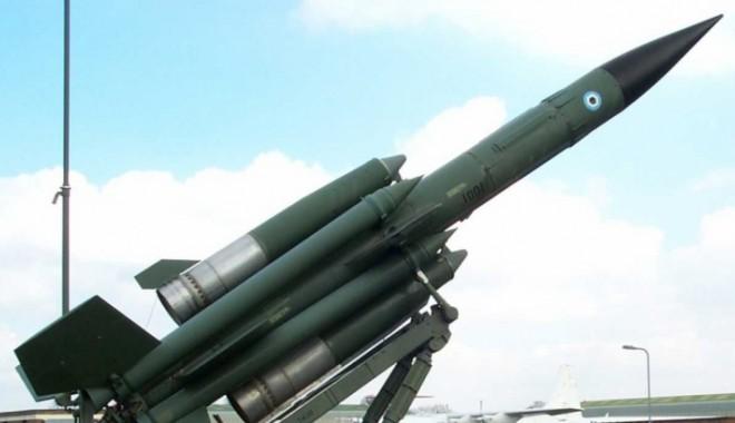 Foto: Presa din Germania: Rusia a instalat baterii anti-rachetă la frontierele UE