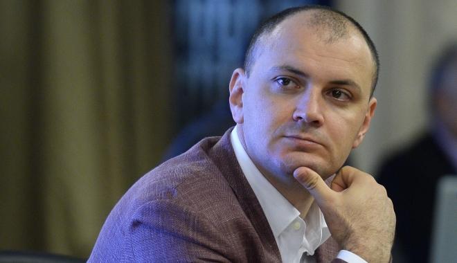 Foto: Sebastian Ghiţă, audiat la Belgrad de un judecător de cameră preliminară