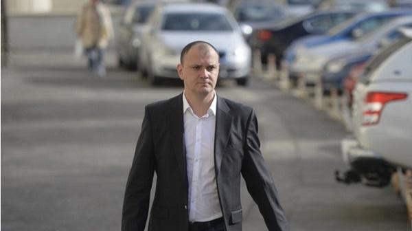 Foto: Tribunalul Prahova respinge cererea lui Sebastian Ghiţă de revocare a măsurii arestării preventiv