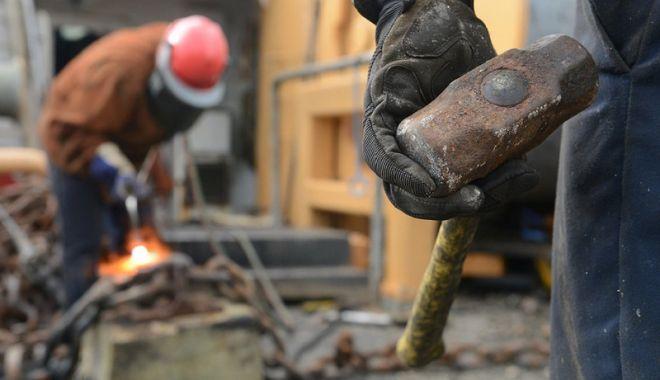 Foto: Se caută muncitori necalificaţi