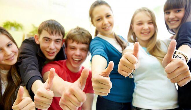 Foto: Se caută tineri voluntari. JCI Constanța recrutează forțe noi