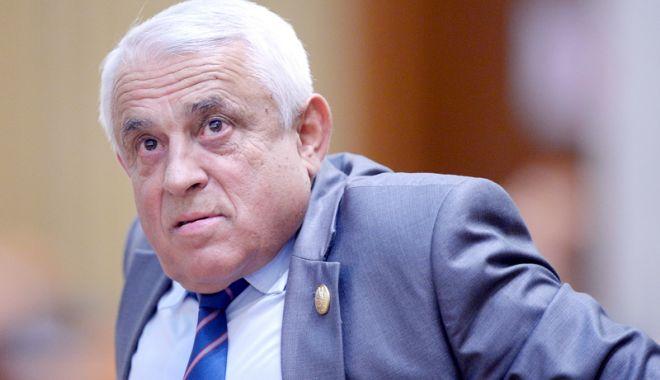 """Foto: Opoziția cere demisia ministrului Petre Daea. """"Este o ofensă la adresa memoriei victimelor Holocaustului"""""""