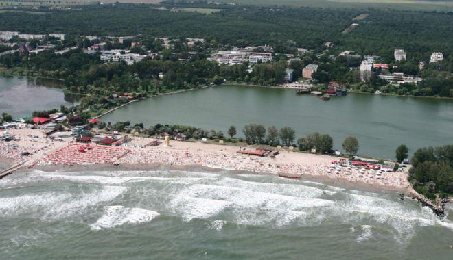 Foto: Staţiunile din sudul litoralului, prezente la Târgul de turism al României
