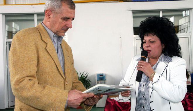"""Foto: Final de stagiune pentru Nicolae Spirescu, fost secretar literar al Teatrului de Balet """"Oleg Danovski"""""""
