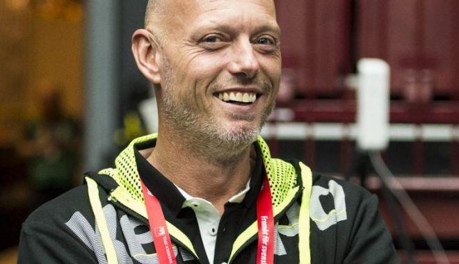 """Foto: Secretele lui Magnus Andersson şi """"comandoul de căutători"""""""