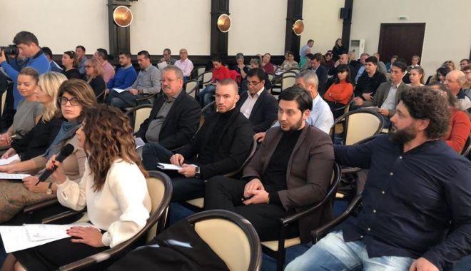 Foto: S-A VOTAT! 60.000 de euro merg spre cinci biserici din Constanţa