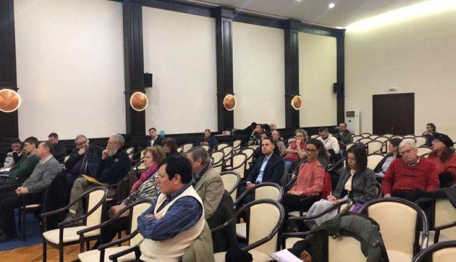 Foto: UPDATE. Consilierii locali din Constanţa, convocați în ședință. Ce proiecte sunt votate