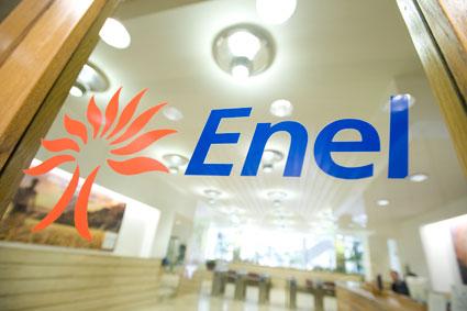 Foto: ENEL. Vezi aici de ce se închid punctele Enel