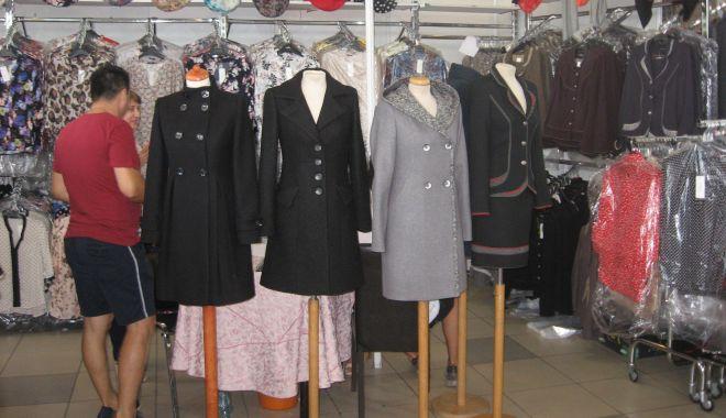 Foto: Astăzi, se deschide Târgul național de îmbrăcăminte și încălțăminte TINIMTEX