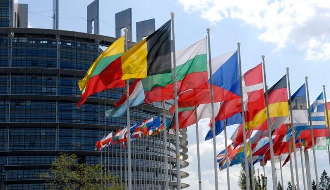 Foto: Uniunea Europeană, în pragul dezmembrării?