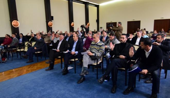 Foto: CJC s-a constituit parte civilă împotriva lui Nicuşor Constantinescu cu suma de 11,6 milioane de lei