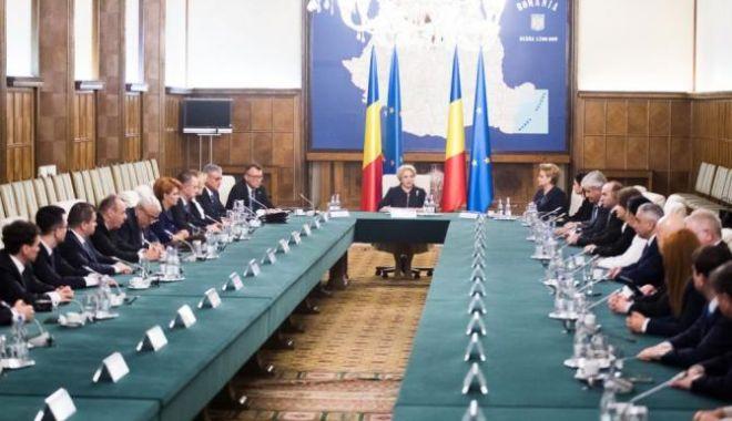 Foto: Liviu Dragnea: CExN al PSD pe tema remanierii va fi organizat săptămâna viitoare