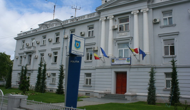 Foto: IPJ Constanţa organizează concurs pentru ocuparea unor posturi vacante