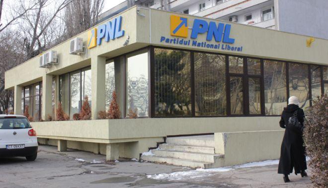Foto: Cum va fi evaluată filiala PNL de la Constanța. Ce criterii are de îndeplinit