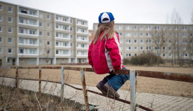 Foto: Se doreşte supra impozitarea persoanelor  fără copii. Scandal în guvernul de la Berlin