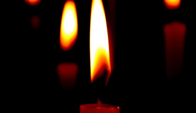 Foto: A murit  un mare dascăl constănţean. Adio, prof. Laura Rizu!