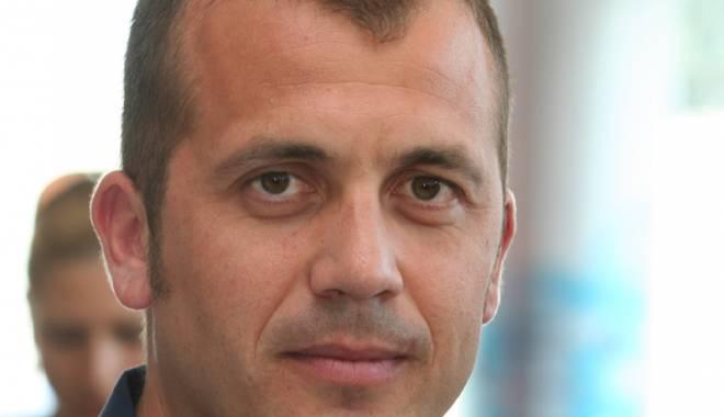 Foto: Mişcări de trupe în IPJ. Tudorel Dogaru, şef al Poliţiei Municipiului Constanţa