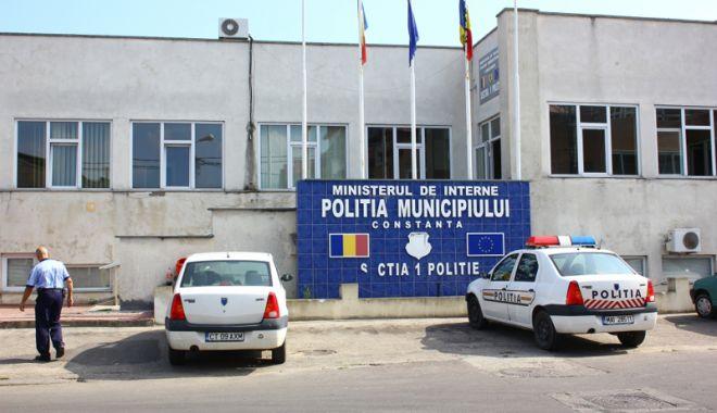 Foto: Şefi noi la Poliţia Constanţa