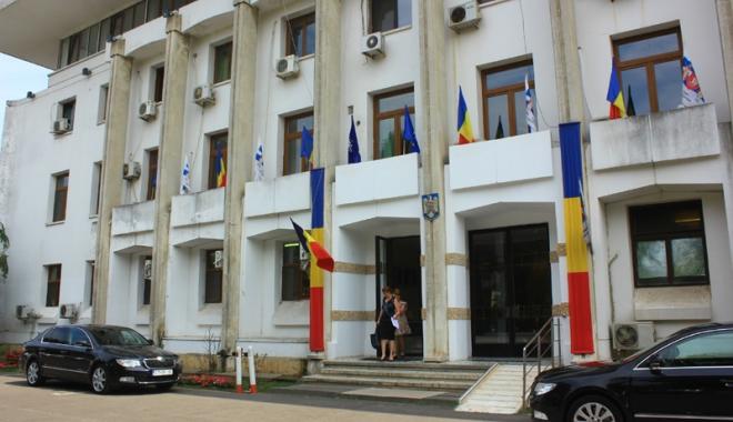 Foto: Viorel Munteanu este noul şef al Serviciului  de Urbanism din Primăria Constanţa