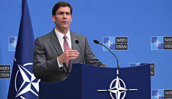 Șeful Pentagonului denunță statele