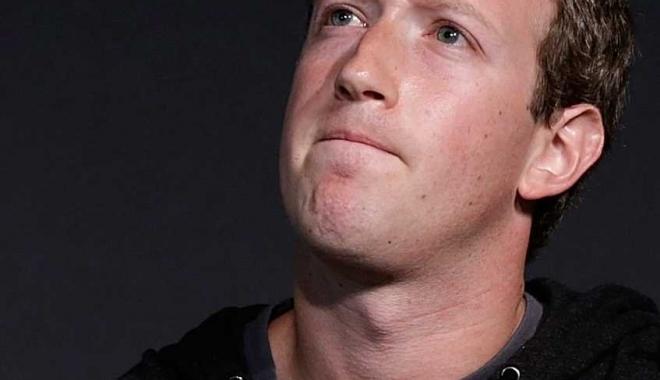Foto: Mark Zuckerberg se declară profund dezamăgit după ce SpaceX i-a distrus SATELITUL