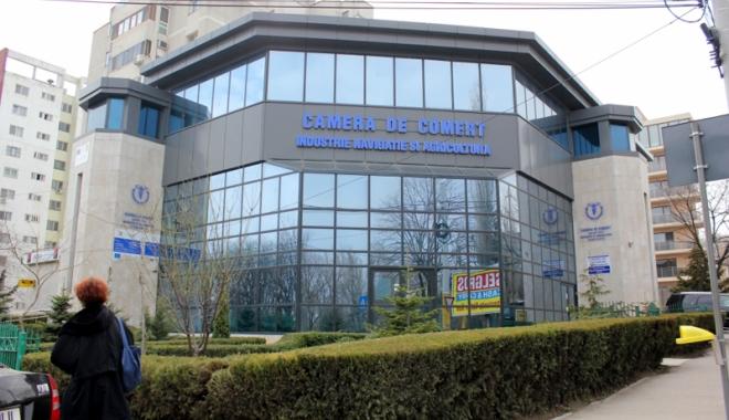 Foto: Se inaugurează biroul unic pentru agenţii economici