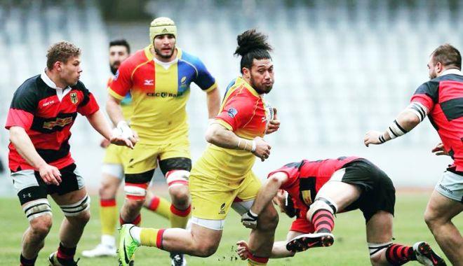 Foto: Se încheie cel mai negru an  din istoria rugby-ului românesc