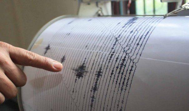Foto: Cutremur în România, la scurt timp după intrarea în 2019