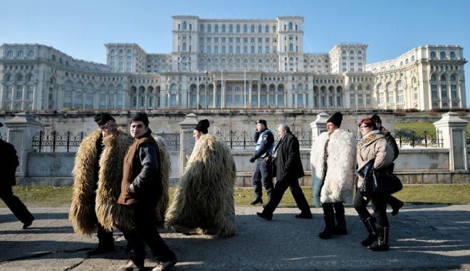 Foto: Se mișcă țara! Guvernul e în corzi!