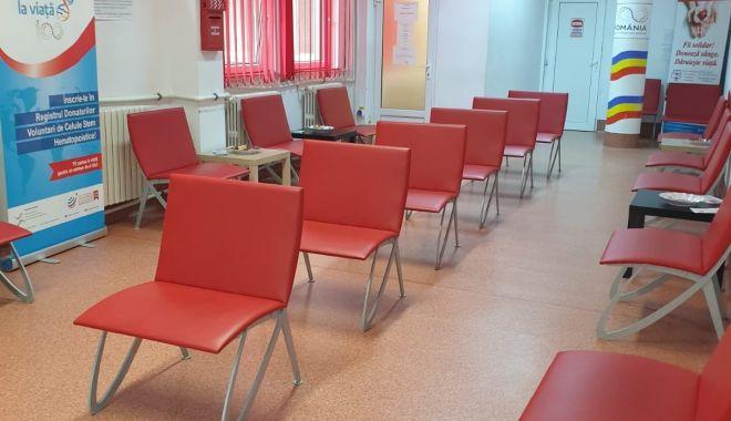Semnal de alarmă. Centrul de Transfuzii duce lipsă de donatori de sânge - semnaldealarma-1617547922.jpg