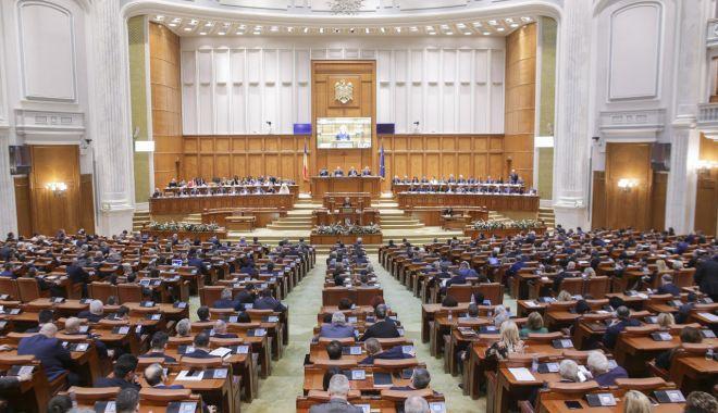 Foto: Senatorii au decis! Statutul aleșilor locali, reexaminat