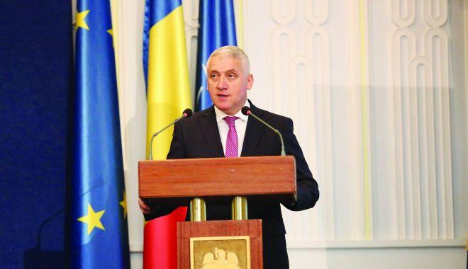 """Foto: Senatorul Adrian Țuțuianu, exclus din partid: """"Voi construi o alternativă la PSD"""""""