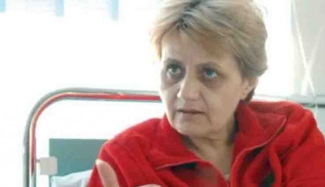 Foto: Senatorul Cristiana Anghel  propune graţierea unor pedepse