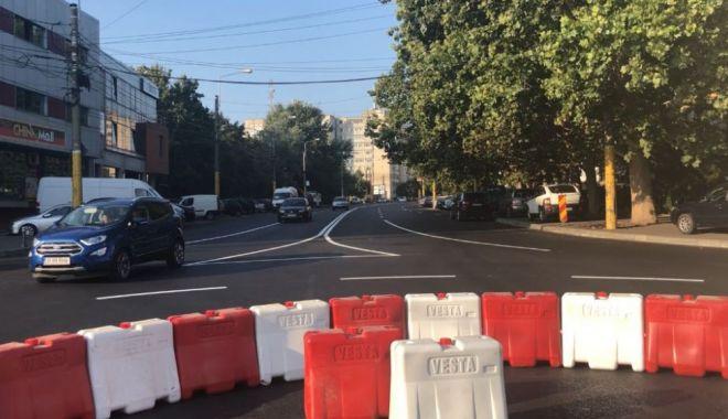 Două noi sensuri giratorii, la Constanța - sens-1574262518.jpg