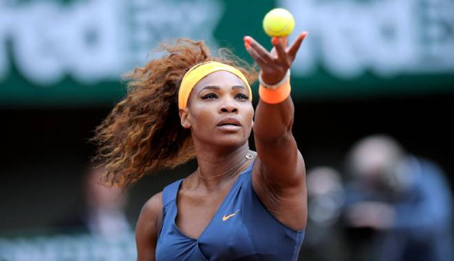 Foto: Serena Williams a înregistrat un nou record