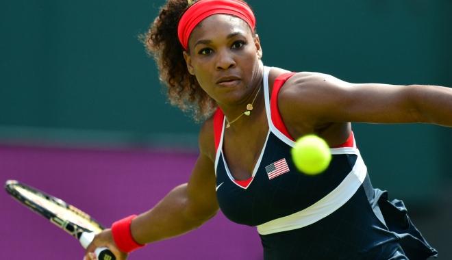 Foto: TENIS / Serena Williams pe locul I, în clasamentul WTA