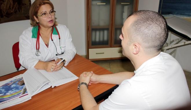 Foto: Servicii medicale de medicina muncii, disponibile la o clinică  din Constanţa