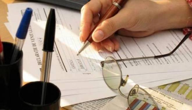 Foto: Serviciul Fiscal Orăşenesc Năvodari  se desfiinţează