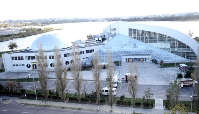 Foto: Serviciul Permise şi Înmatriculări Constanţa se mută la Pavilionul Expoziţional