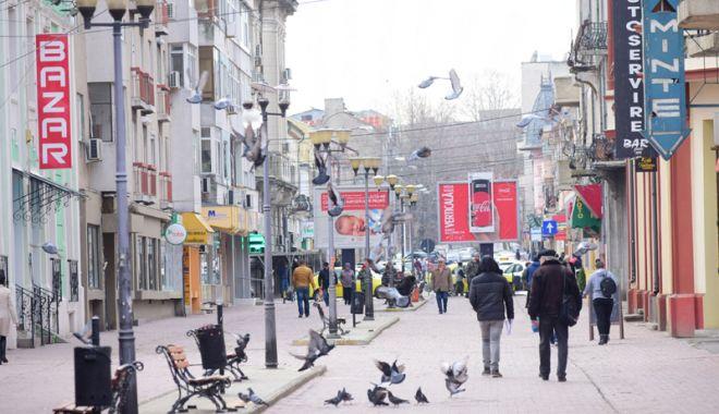 """Foto: Se schimbă Constanța la față?  """"Va fi introdus conceptul de smart city"""""""