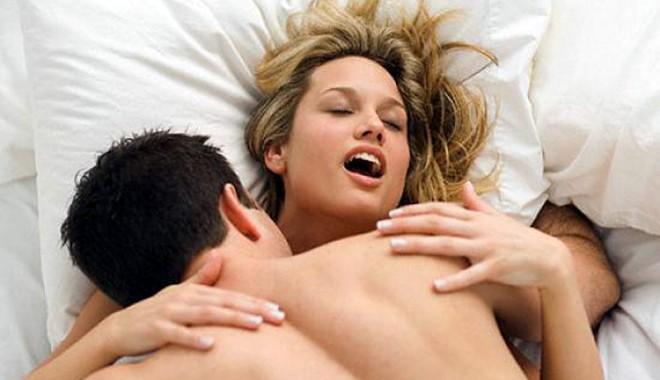 Foto: Află dacă suferi de dependenţă de sex