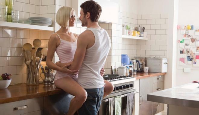 Foto: Sex contra-cronometru