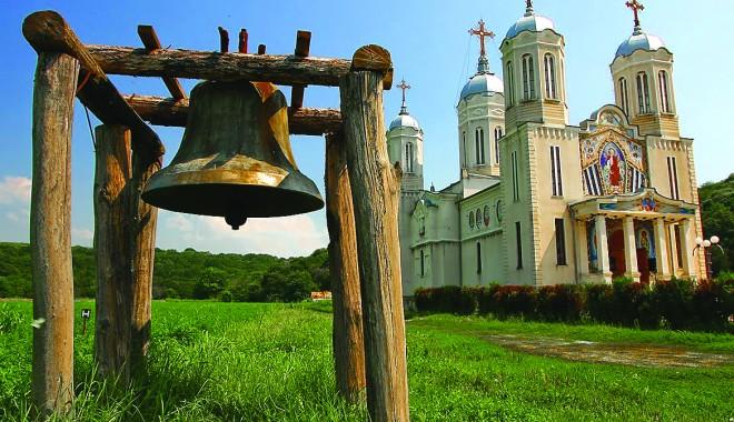 Foto: Excursii pentru turişti în Dobrogea - Peştera Sf.Andrei