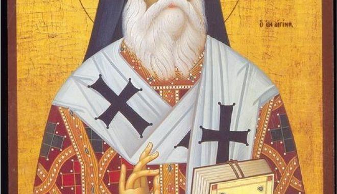 Foto: Sfântul Nectarie, cinstit la Constanța